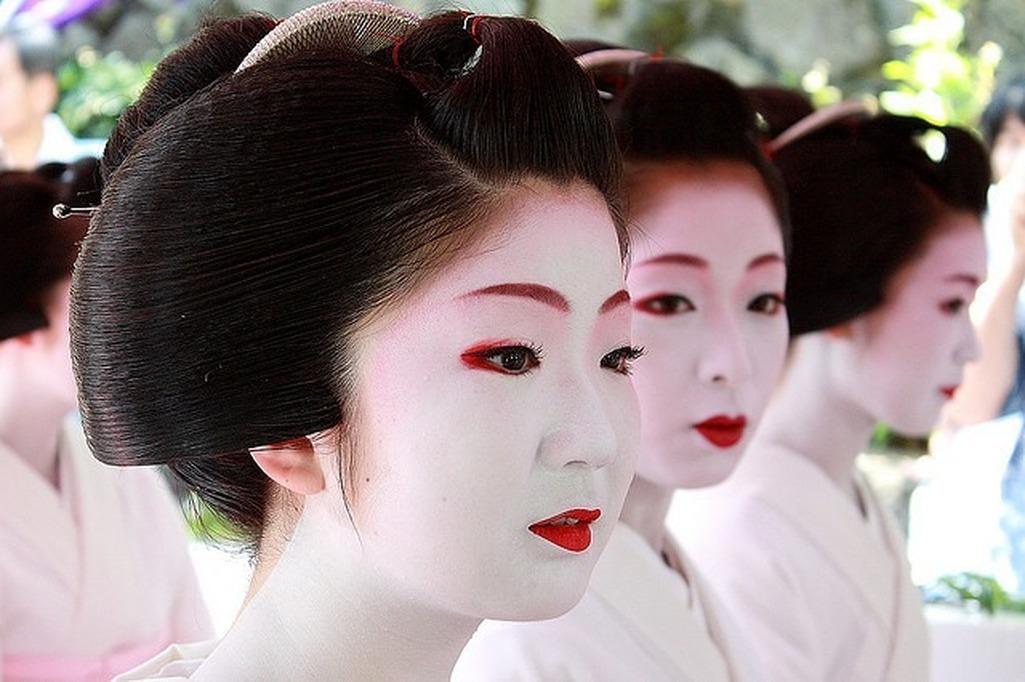 Диета гейши продолжительность разрешенные продукты