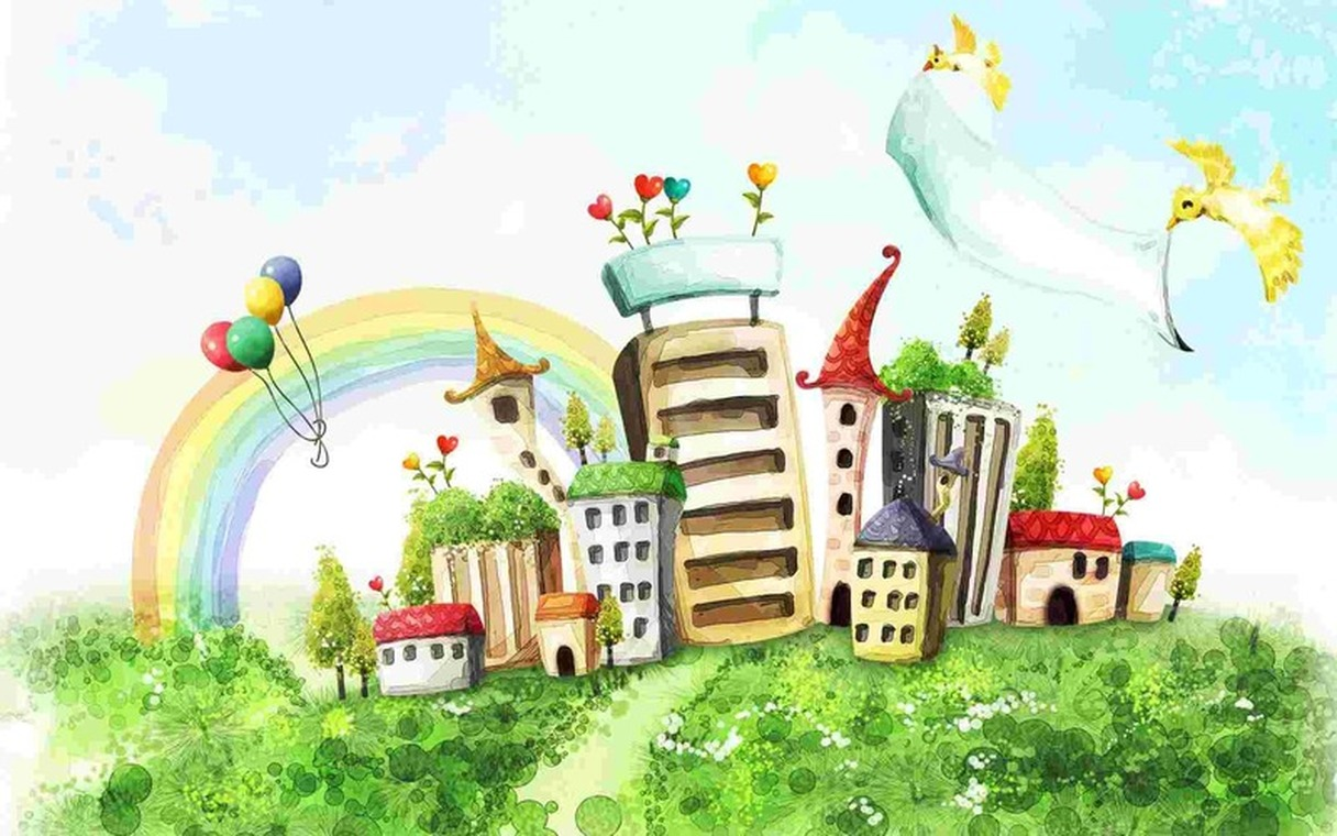 В каком городе мира вы хотели бы жить и почему?